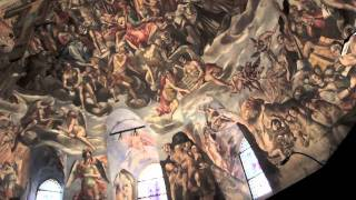 Download Inside Basilica di San Francesco Assisi [St. Francis of Assisi], Italy, 2010 Video