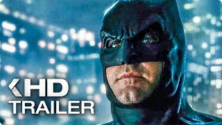 Download JUSTICE LEAGUE Trailer 3 (2017) Video