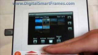 Download Transferring Pictures Using Your Digital Photo Frame Video