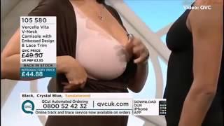 Download Imbarazzo in diretta durante le televendite Video