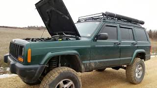 Download Jeep Cherokee | Don't buy a Jeep Cherokee (Until you watch this video) what to look for Video