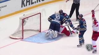 Download Daily KHL Update - December 28th, 2016 (English) Video