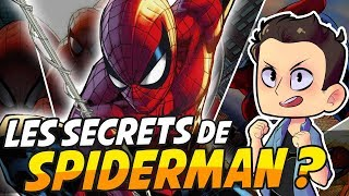 Download LES SECRETS DE SPIDERMAN !? Video