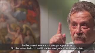 Download Faro Convention Network – Nana Bagalishvili, Machkhaani, Georgia Video