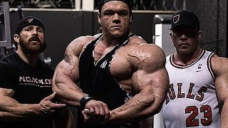 Download Dallas McCarver - NEW BREED MASS MONSTER - Bodybuilding Motivation Video
