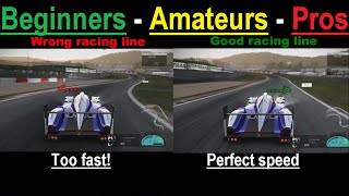 Download Racing games - Tips and Advices (Part 1) Video