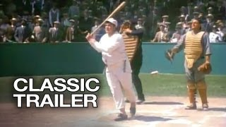 Download The Babe (1992) Official Trailer #1 - Babe Ruth Movie HD Video
