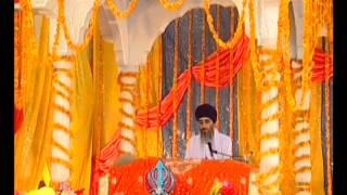 Download Bhai Jarnail Singh Ji (Dam Dami Taksal Wale) - Anand Sahib - Nitnem Video