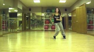 Download ″Suave″ Zumba Choreo Video