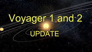 Download Voyager 1 and 2 - 2018-2019 UPDATE - Narrated Documentary Video