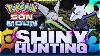 Download 3 SHINY POKEMON IN 1 STREAM! (MOST INSANE LUCK EVER!) SUPER RARE SHINY MAREANIE & MORE! Sun & Moon! Video