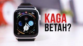Download Setelah 2 Bulan KENCAN Ama Apple Watch Series 4.. Video