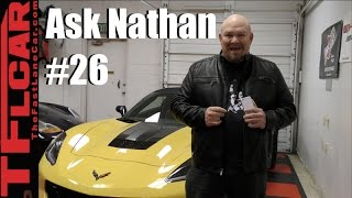 Download Ask Nathan #26: Are Used Turbocharged Cars Reliable? Video