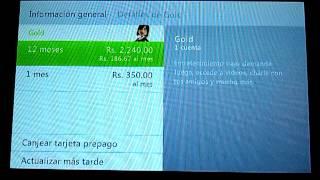 Juegos Gratis Sin Gold 1 Mes De Xbox Live Gratis 100 Funcional