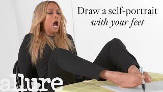 Download Tyra Banks Tries 9 Things She's Never Tried Before | Allure Video