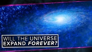 Download Will the Universe Expand Forever? | Space Time | PBS Digital Studios Video