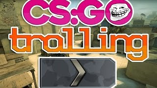 Download Momente Amuzante - Ninja Defuse in SILVER I - CS:GO TROLLING! Video