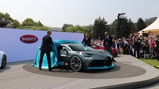Download Mysterious $5million BUGATTI DIVO that NO ONE can Buy Video