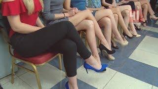 Download Дневники Мисс Екатеринбург 2017. 1 серия. Кастинг на конкурс красоты Video