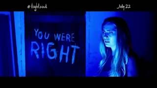 Download Lights Out - TV Spot 5 Video