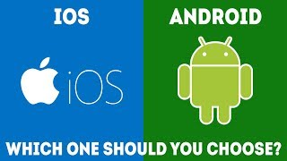 Download iOS vs Android in 2019 – Which One Should You Choose? [Simple Guide] Video