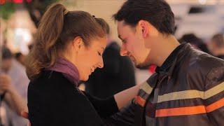 Download Argentine tango flash mob, Budapest, Westend (tango flashmob a la ″Tango Libre″) Video