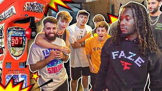 Download FaZe Clan: Who Can Punch the Hardest Challenge ft. Offset Video
