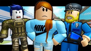 Download THE LAST GUESTS' WIFE GETS ARRESTED! (A Roblox Jailbreak Roleplay Story) Video