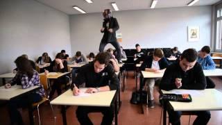 Download Harlem Shake students edition Video