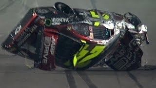 Download Jeff Gordon goes for a scary ride Video