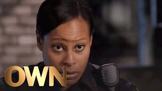Download I Can't Go To Jail Because My Neck Hurts | Police Women of Dallas | Oprah Winfrey Network Video
