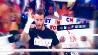 Download CM Punk || This Life || Tribute 2014 [HD] Video