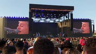 Download The Neighbourhood - 24/7 (Coachella 2018) Video