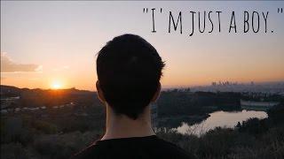 Download ″I'm just a boy.″ - Original Short Film Video