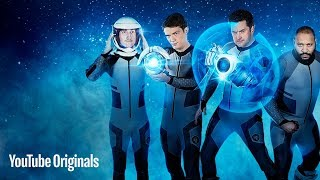 Download Lazer Team Video