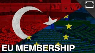 Download Will Turkey Ever Be Able To Join The EU? Video