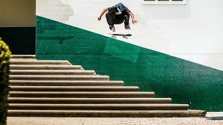 Download Rough Cut: Tiago Lemos' ″Press Play″ Part Video