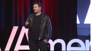 Download Fotoğraf Deyip Geçme! | Mehmet Turgut | TEDxSEVAmericanCollege Video