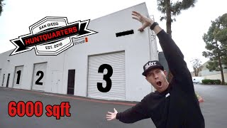 Download THE NEW WAREHOUSE!!!! Video