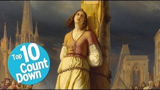 Download Top 10 Infamous Historical Executions Video