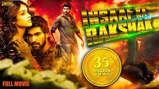 Download Insaaf Ka Rakshak (Nenu Naa Rakshasi) Hindi Dubbed Full Action Movie | 2019 New Hindi Dubbed Movies Video