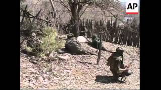 Download Kashmir: 3 Islamic Militants Killed By Indian Army - 2000 Video