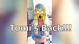 Download Tomi Lahren's Back And Worse Than Before. Video
