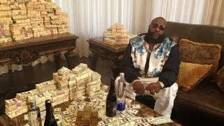 Download Rick Ross Net Worth 2018 ,Houses and Luxury Cars 600 M $$ Video