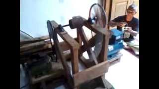Download Gravity Power Engine Over Voltage 2550 rpm Tahap 1 Video