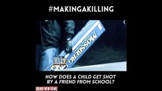 Download Finding out about Eddie Zee - Making A Killing, Guns, Greed And the NRA • BRAVE NEW FILMS Video