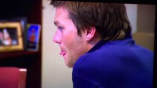 Download Tom Brady tells Bill Belichick how to play Ed Reed Video