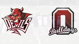 Download Central Red Devils VS Opelika Bulldogs 2016 Video