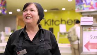 Download SFU Dining Hall - Dining Services Video
