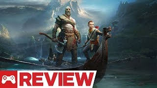Download God of War Review (2018) Video
